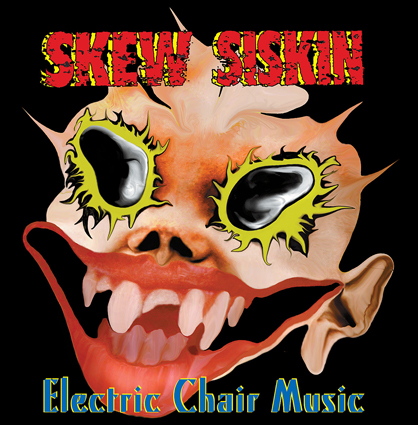 Bild 1 von Electric Chair Music - Skew Siskin